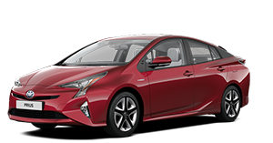 Toyota Prius - Concessionario Toyota a Brescia via Colombaie