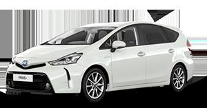 Toyota Prius+ - Concessionario Toyota a Brescia via Colombaie