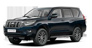Toyota Land Cruiser - Concessionario Toyota a Brescia via Colombaie